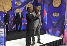 Ondernemer Koeman uit Suriname krijgt onderscheiding in Londen