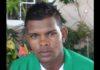 Nickeriaanse worstelaar door politiekogel geraakt