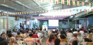 NAKS Suriname eert 12 bijzondere Surinamers middels kalender en expo