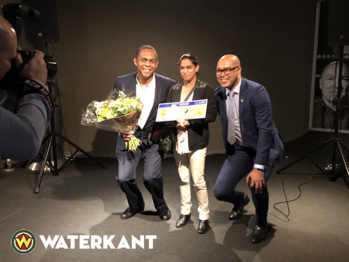 Jarig Telesur Mobiel Nederland geeft tickets naar Suriname weg