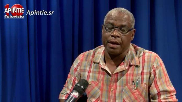 Verdachte decembermoorden vindt Justitie Suriname onzorgvuldig