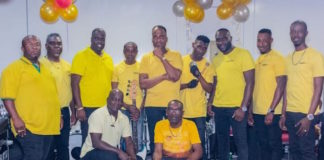 Kerst - Owru Yari Tour 2018 Sabakoe in Suriname al een succes