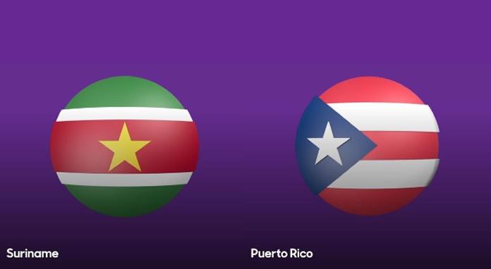 Suriname verliest in de laatste minuut van Puerto Rico in Concacaf U20 voorronde