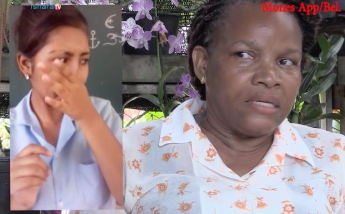 Ontheven directrice Mulo school reageert publiekelijk op 'wenkbrauw incident'