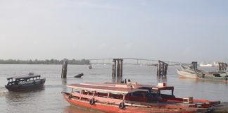 Opnieuw staking van bus- en boothouders in Suriname