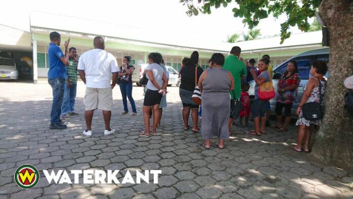 Regering Suriname betreurt tragisch bootongeval