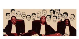 Comité Herdenking Slachtoffers Suriname organiseert 8 Decemberherdenking