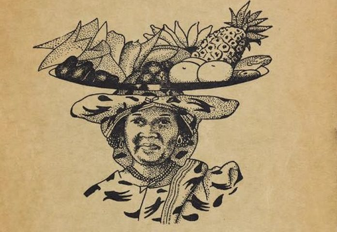 Herdruk van Surinaamse kookboek 'Voeding goed - Volk gezond!' uit 1954