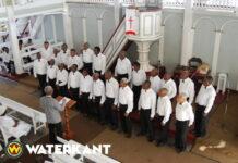 Opvallende deelname jongerenkoren aan Maranatha Kerstconcert in Suriname