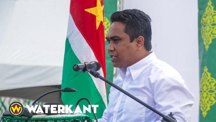 Kerstboodschap regering Suriname: 'Volk moet kracht en wijsheid uit kerstsfeer putten om beter land te creëren'