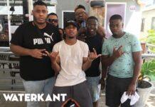 Publiek in Suriname geniet van formatie Passion uit Nederland