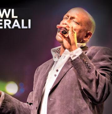 Suripop legende Powl Ameerali uit Suriname geeft concerten in Nederland