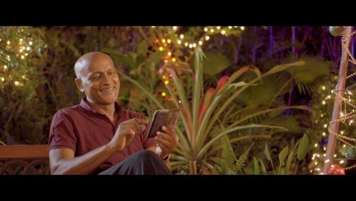 Nieuwe videoclip voor Kerstnummer 'Kresneti Firi' van Powl Ameerali uit Suriname