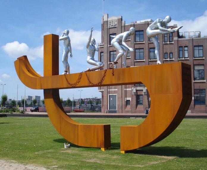 Gemeenteraadslid pleit voor slavernijmonument in Den Haag