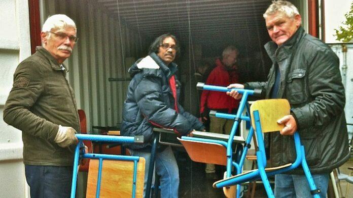 Nederlandse Stichting 'Vrienden van Suriname' al 21 jaar actief