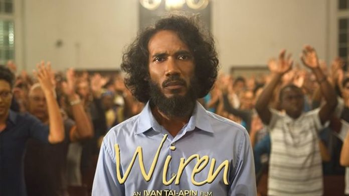 Drie vertoningen bij première Wiren The Movie in Suriname