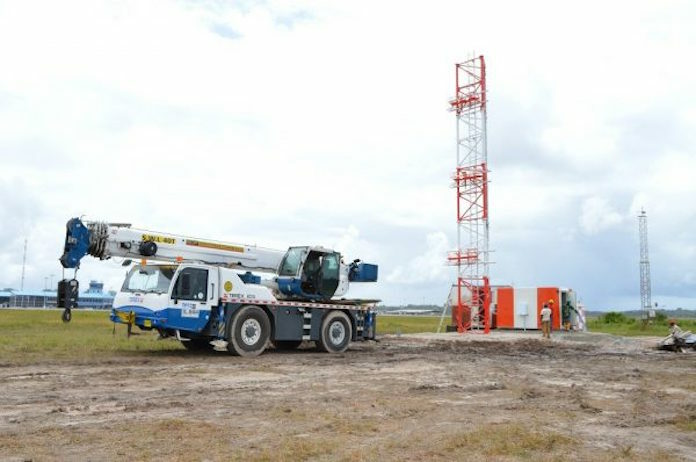 Nieuw navigatieapparatuur op luchthaven Suriname voor veiligheid in vliegverkeer