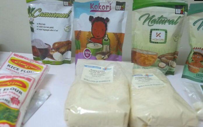 Suriname krijgt eigen lokaal geproduceerde babyvoeding