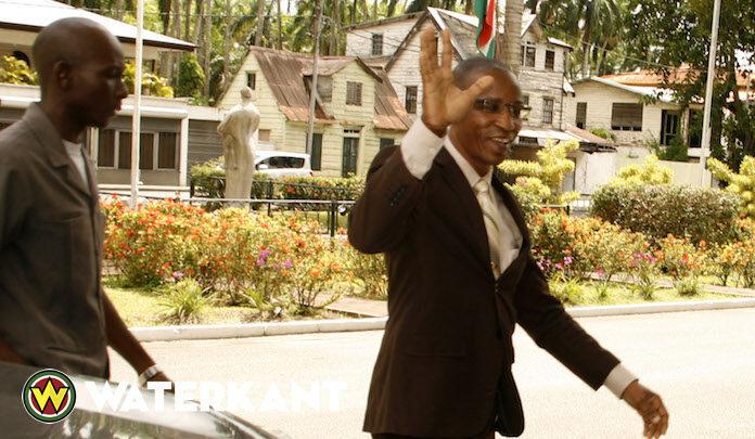 Belfort: Bouterse heeft in nieuwjaarsrede gelogen voor volk van Suriname