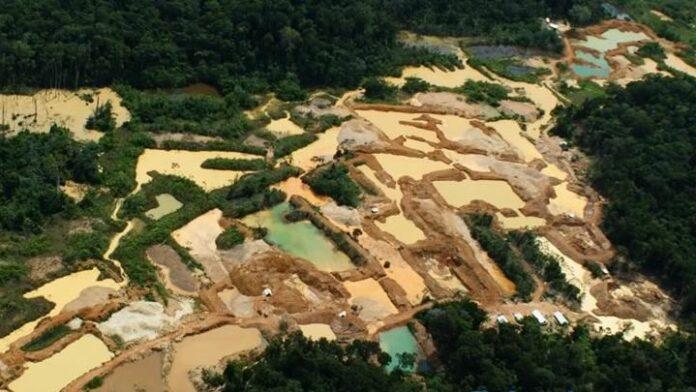 Oplossing voor zware vervuiling van Brownsberg Natuurpark in Suriname