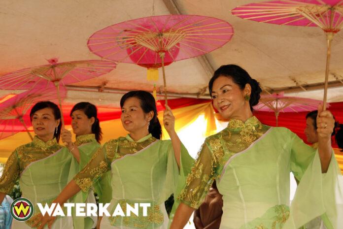 Dinsdag 5 februari is een vrije dag in Suriname vanwege Chinees Nieuwjaar