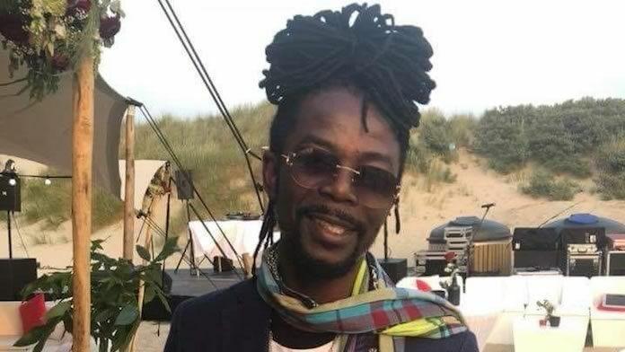 Kenny B scoort zijn tiende nummer een hit in Suriname