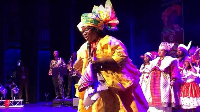 Kotomisi Grand Gala 2019 op zondag 9 juni in Rotterdam