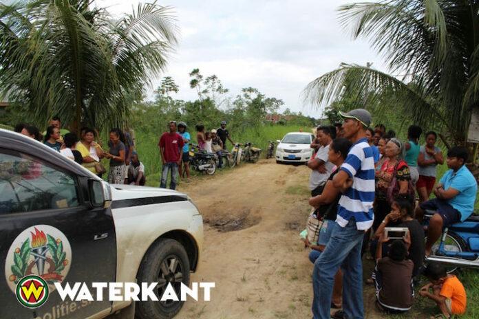 Schoonzoon schiet schoonmoeder dood met jachtgeweer in Suriname