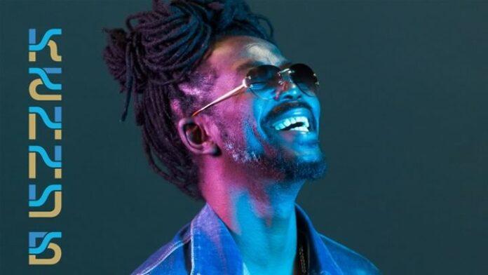 Kenny B brengt nieuw album 'Hoe Dan Ook' uit
