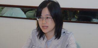 Noreen Cheung van NDP naar NPS en nu bij VHP Suriname