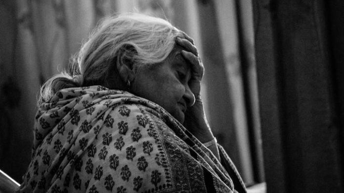 Aangehouden oma (75) die drugs zou dealen in Suriname weer vrijgelaten