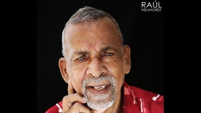 Bekende Surinaamse dichter Shrinivási (92) op Curaçao overleden