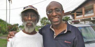Ronald Snijders brengt muzikale ode aan Surinaamse dichter Michaël Slory