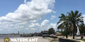Man voor rechter om verdrinking vriendin in Suriname rivier