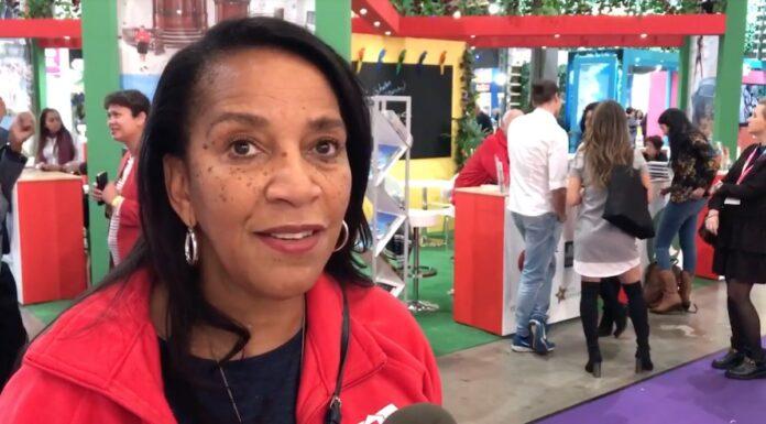 Veel belangstelling voor Suriname op de Vakantiebeurs
