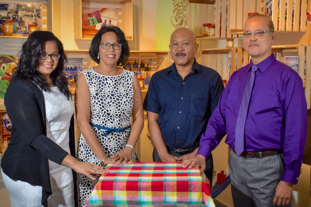 Pindakaas uit Suriname doet intrede op de Nederlandse markt