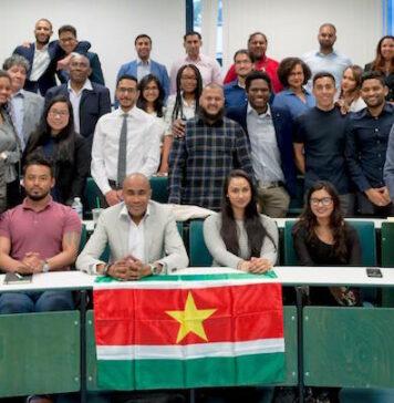 Serie aan bijeenkomsten over verdere ontwikkeling van Suriname