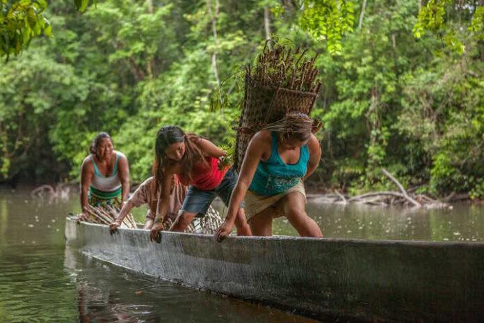 Nog 10 dagen voor realisatie fotoboek Surinaamse inheemsen