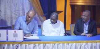 Telesur participeert in nieuw platform voor e-payment in Suriname