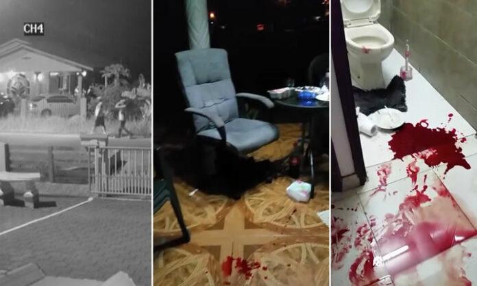 Nederlandse vakantiegangers slachtoffer van brute roofoverval in Suriname