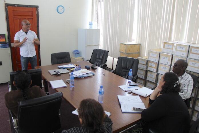 CBB actualiseert kiezersregister vanwege verkiezingen in Suriname
