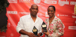Communicatietalenten in Suriname worden ook in 2019 erkend