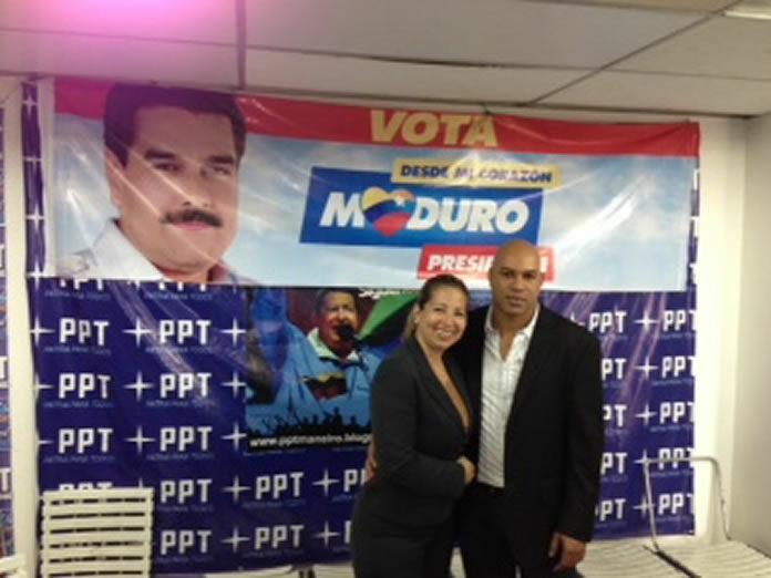 'Surinaamse steun tekent isolement Maduro'