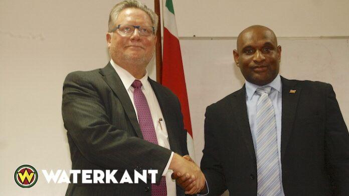 'Goud-aandeel Iamgold verkopen, het stomste dat Suriname kan doen'