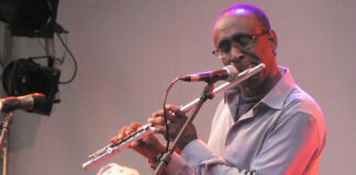 VIDEO: Documentaire over Surinaamse muzikant Ronald Snijders online