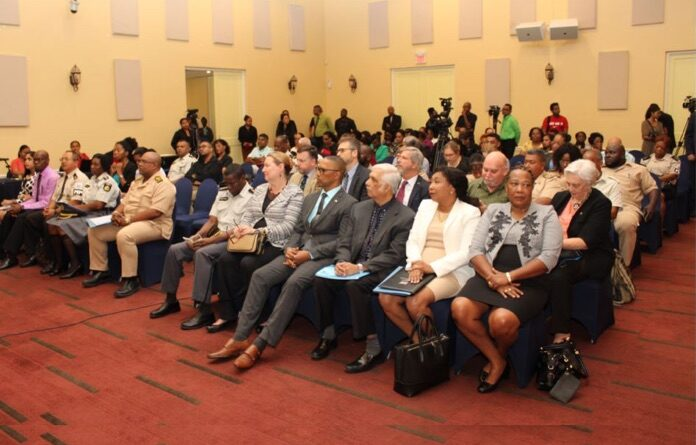 Bijzondere aandacht dit jaar voor bestrijding mensenhandel in Suriname
