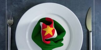 Start fundraising om Suriname Culinary Team naar Miami te krijgen