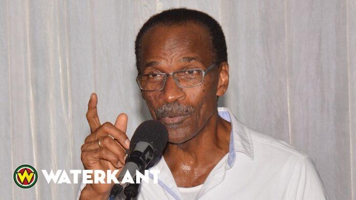 Valies roept heel Suriname op om gezamenlijk geen rij- en voertuigenbelasting te betalen