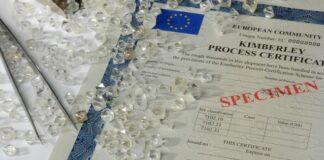 Belangrijke stap in DNA genomen om diamantenindustrie in Suriname op te zetten
