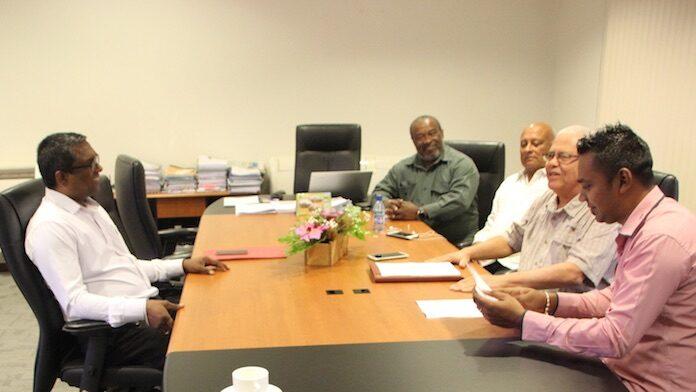 Ministerie LVV blaast inactieve bedrijven in Suriname nieuw leven in